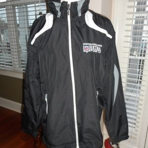 North End NFL Extra Points Jacket